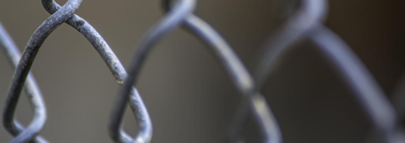 Criminal Grounds of Deportation, Fence